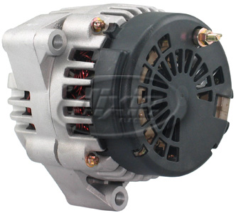 Chevy Express Van Alternator