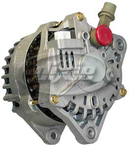 Mazda Tribute Alternator