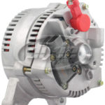 Mountaineer Alternator