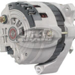 chevy Blazer Alternator