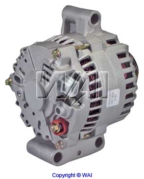 Tibute Alternator