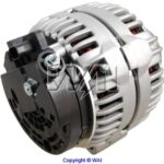 GMC Sierra Alternator