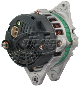 Hyundai Accent Alternator