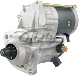 Cummins Starter. Call: 250-383-0101