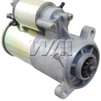 Ford Expedition Starter
