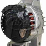 SATURN Ion Alternator