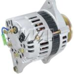 Yanmar Diesel Alternator