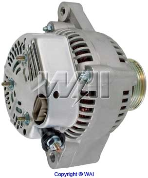 Toyota T100 Alternator