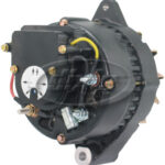 john deere marine alternator