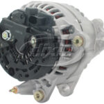 VW Beetle Alternator