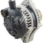 Saturn Vue Alternator