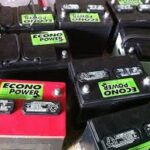 Econo Power Batteries.Call:250-383-0101