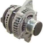 Matrix Alternator