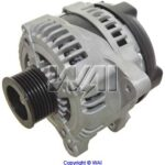 Scion TC Alternator