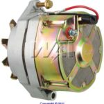 Mercruiser 140 Alternator