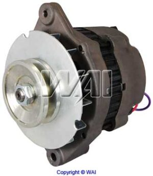 Mercruiser Alternator