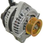 Accord Alternator