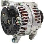 Dodge Ram 1500 Alternator