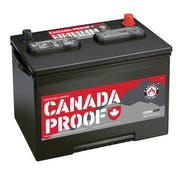 Canadian Energy Battery